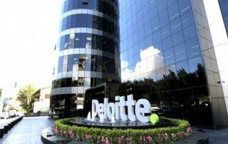 El BOE publica la multa de 1.4 millones a Deloitte por la auditoría Abengoa
