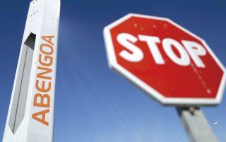 El BOE recoge la multa a Deloitte por la auditoría a Abengoa